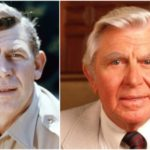 Andy Griffith's height, weight. His vital plastic changes