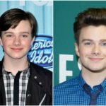 Chris Colfer shares the details of his great body transformation