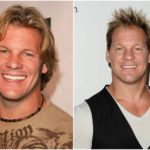 Chris Jericho and unusual for the wrestler recreational activity