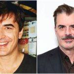 Chris Noth shares the tips of getting back the shape of desired man of many women