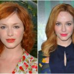 Christina Hendricks doesn't want to change her body