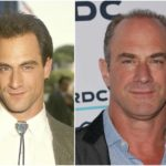 Christopher Meloni can transform his own body according to any role requirements