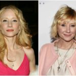 Anne Heche's height, weight. Her fitness strategy