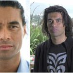 Antonio Te Maioha's height, weight. How he got a gladiator worthy body