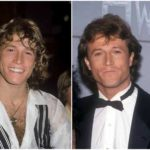 Andy Gibb's height, weight. Lifestyle changes turned out to be a catastrophe