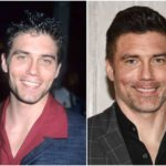 Anson Mount's height, weight and fitness routine