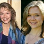 Ariana Richards' height, weight. Successful careers balanced with a gorgeous figure