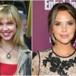 Arielle Kebbel's height, weight. The secret of her stunning figure