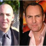 Arnold Vosloo's height, weight. His fitness secrets