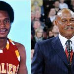 Austin Carr's height, weight. His success secret