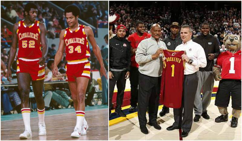 Austin Carr's height, weight and age