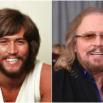 Barry Gibb's height, weight. His effortless fitness tip