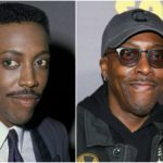 Arsenio Hall's height, weight. How he maintains his physique