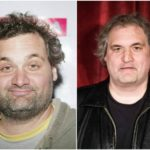 Artie Lange's height, weight. The Rise and fall of Artie