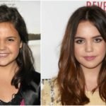 Bailee Madison's height, weight. Her life principles