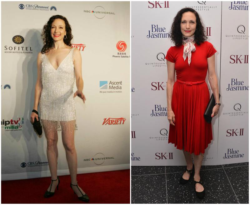 Bebe Neuwirth's height, weight and body measurements