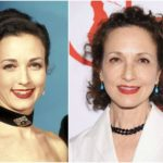 Bebe Neuwirth's height, weight. Her Driven Passion