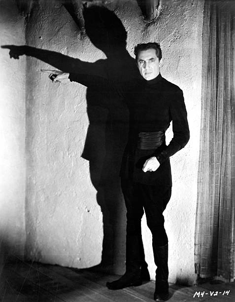 Bela Lugosi's height, weight and age