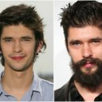 Ben Whishaw's height, weight. His motivation
