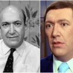 Bernard Bresslaw's height, weight. The erudite