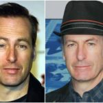 Bob Odenkirk's height, weight. His journey up the ladder of success