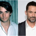 Billy Campbell's height, weight. His acting principles