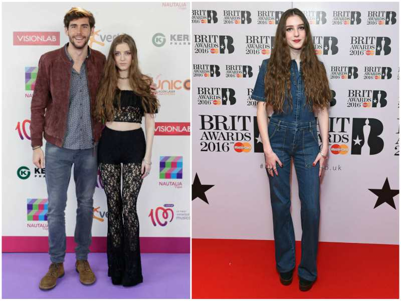 Birdy's height, weight and body measurements