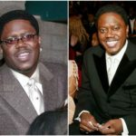 Bernie Mac's height, weight. His journey to fame