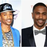 Big Sean's height, weight. His fitness motivation