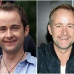 Billy Boyd's height, weight. His antidote to stress