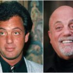 Billy Joel's height, weight. His career motivation