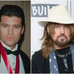 Billy Ray Cyrus' height, weight. His quest for success