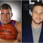 Blake Griffin's height, weight. His diet and workout routine
