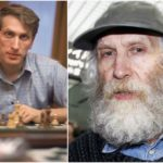 Bobby Fischer's height, weight. A champion birth out of struggle