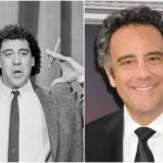Brad Garrett's height, weight. The validation of success
