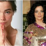 Bjork's height, weight. Her Passion and Inspiration