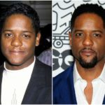 Blair Underwood's height, weight. His successes and note to upcoming actors