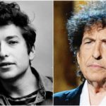 Bob Dylan's height, weight. His career focus