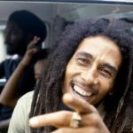 Bob Marley's height, weight. His music transcends generations