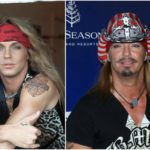 Talk Dirty to Me singer Bret Michaels' height, weight