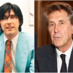 Bryan Ferry's height, weight. His career journey
