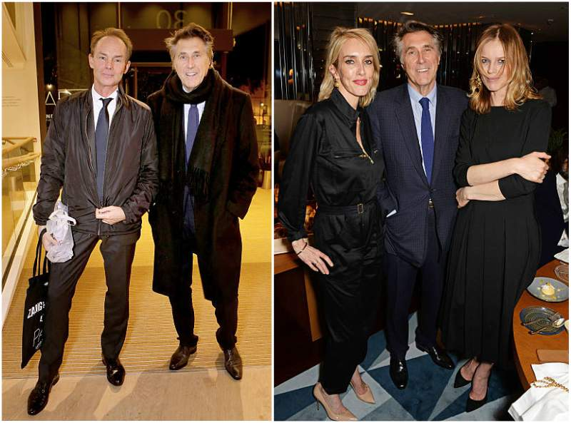 Bryan Ferry S Height Weight His Career Journey