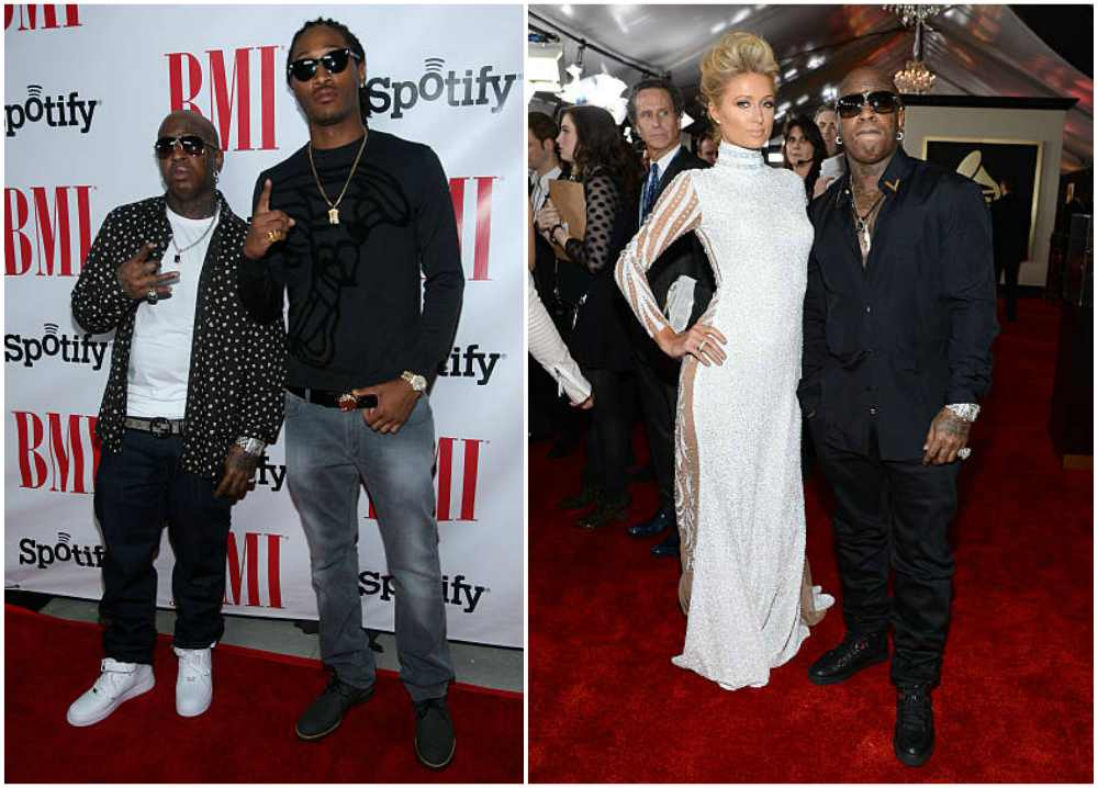 Birdman's height, weight and age