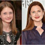 Bonnie Wright's height, weight. Age is just a number