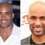 Boris Kodjoe's height, weight. His secret to a happy and healthy marriage