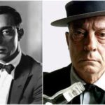 Buster Keaton's height, weight. His success timeline