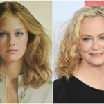 Cybill Shepherd's height, weight. Her defying age
