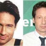 David Duchovny's height, weight. His fitness tips