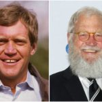 David Letterman's height, weight. His path to success