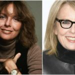 Diane Keaton's height, weight. Aging gracefully